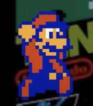 Mario 2 As Himself