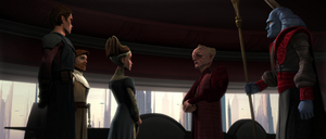 Palpatine Jedi Amidala