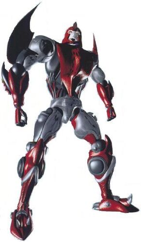 Robot Form