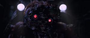 The Intelligence Second Machine