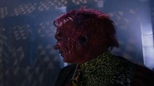 'BATMAN FOREVER' - Introduction of Two Face