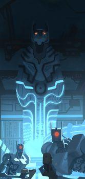 Anubis (Overwatch)