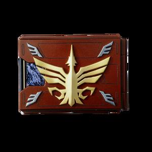 Card Deck (Odin) 1