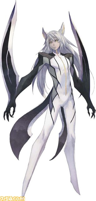Chronos (Tales of Xillia 2)