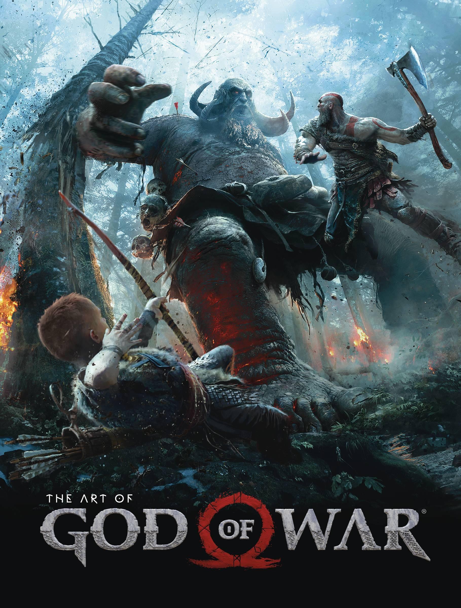 Demigods (God of War)
