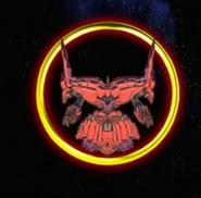 Neo Zeon Halo