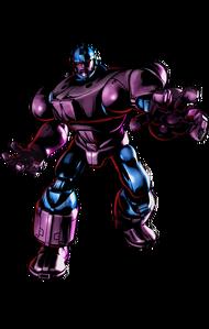 Sentinel MvC3