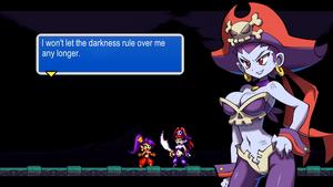 Shantae curse10