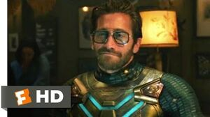 Spider-Man Far From Home (2019) - Handing Over the Glasses Scene (4 10) Movieclips