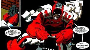 Supervillain Origins Calendar Man-0