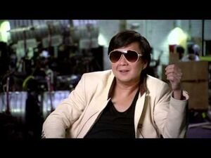 The Hangover Part III - Mr Chow Is Real - Official Warner Bros