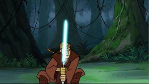Anakin dodge