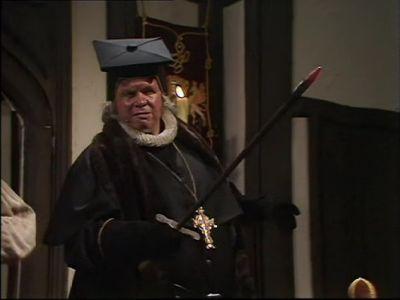 Bishop of Bath & Wells