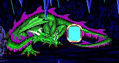Dragons (King's Quest)