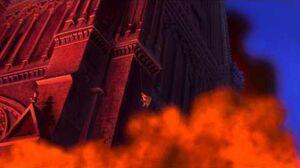 HoND 29 Quasimodo saves Esmerelda 1080 p HD