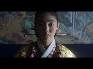 Kingdom - The Queen kills Cho Hak-Ju (HD 1080p)