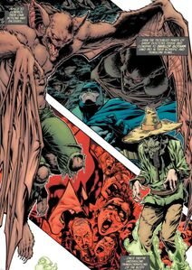 Man-Bat Prime Earth 0019