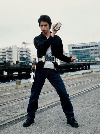 Masato Kusaka