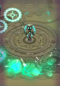 Nox wakfu brotherhood