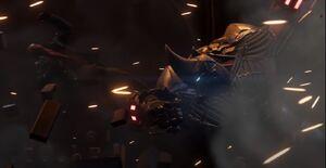 Rhino (Marvel's Spider-Man)44