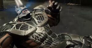 Rhino (Marvel's Spider-Man) 21
