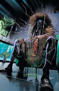 Scarecrow Prime Earth 0007