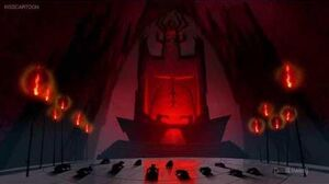 Seven Daughters Of Aku Part One - Samurai Jack