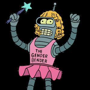 The Gender Bender