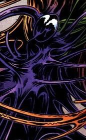Agony (Symbiote) (Earth-616) from Venom Along Came a Spider Vol 1 1.jpg