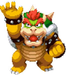 BowserGet