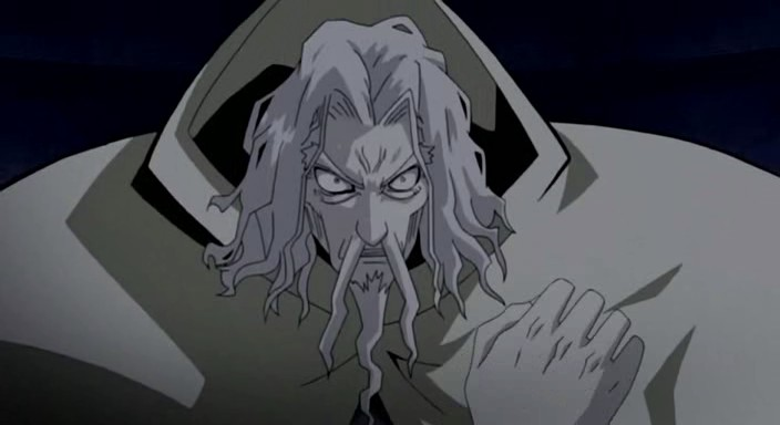 Amon (Fist of the North Star)
