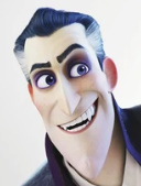 Count Dracula (Monster Family)