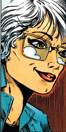 Gabrielle (Spawn)