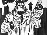 Boss Gorilla (DC comics)