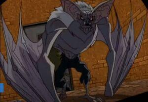 Man-Bat (The Batman) 24