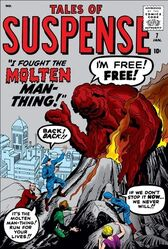 Molten Man-thing 3 (2)