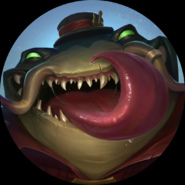 Tahm Kench Acquired Taste