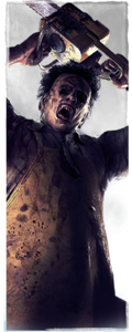 The Cannibal (Dead by Daylight)