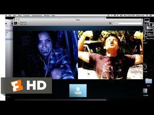Unfriended (2014) - It Was Him Scene (9-10) - Movieclips