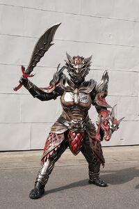 Another Ryuki 2
