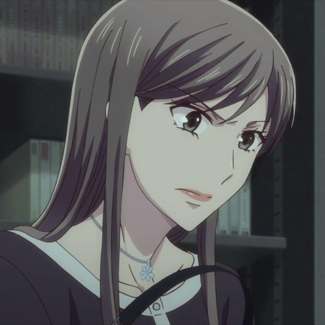 Ayame & Yuki's Mother