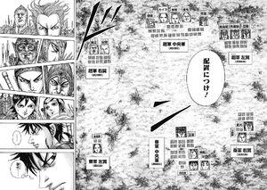 Battle at Shukai Plains Overview Kingdom