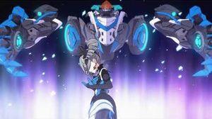 Cyberangel ZERO Exception - Official Trailer