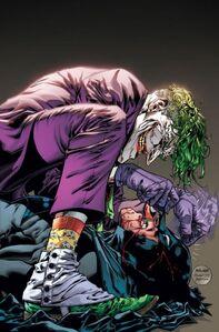 Detective Comics Vol 1 1023 Textless