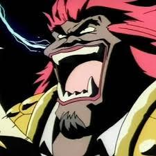 El Drago (One Piece)