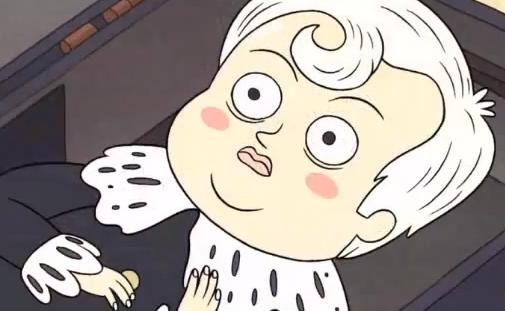 Percy (Regular Show)