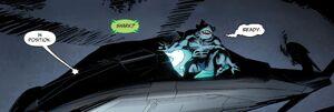 King Shark Prime Earth 0078