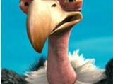 Avvoltoi (L'Era Glaciale 2: il disgelo)