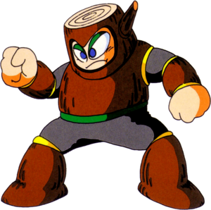 MM2-WoodMan