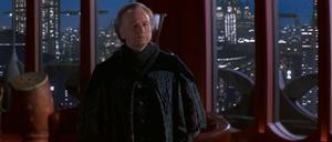 Senator Palpatine pleads